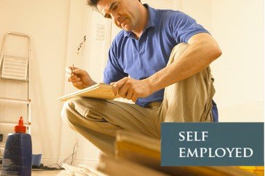 how to get mortgage if you are self employed