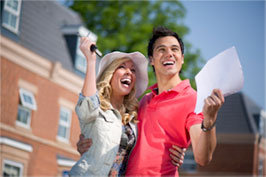First Time Home Buyers - Mortgage Broker