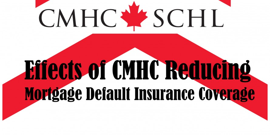 Irina Marshall | Accessible Mortgages | Effects of CMHC ...