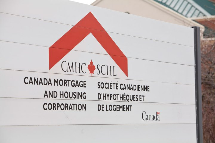 Irina Marshall | Accessible Mortgages | cmhc-logo